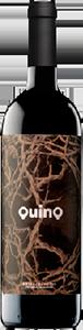 Botella de Tinto Ribera del Duero QuinQ 2015