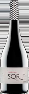 Botella de Vino de Autor - SQR 2014